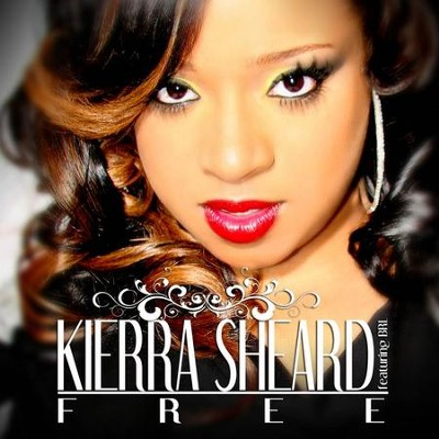 Indescribable  [Music Download] -     By: Kierra Sheard
