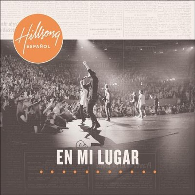 Por Ti (Go) [Live]  [Music Download] -     By: Hillsong