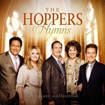 Just As I Am / Coming Home (Medley)  [Music Download] -     By: The Hoppers