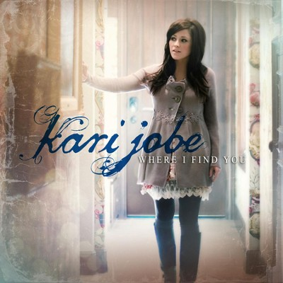 We Are  [Music Download] -     By: Kari Jobe