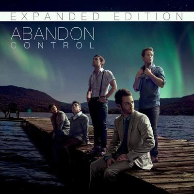Control (Expanded Edition)  [Music Download] -     By: Abandon