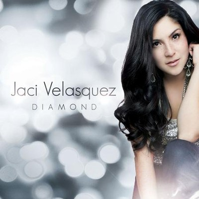 The Sound of Your Voice  [Music Download] -     By: Jaci Velasquez