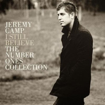 My Desire  [Music Download] -     By: Jeremy Camp