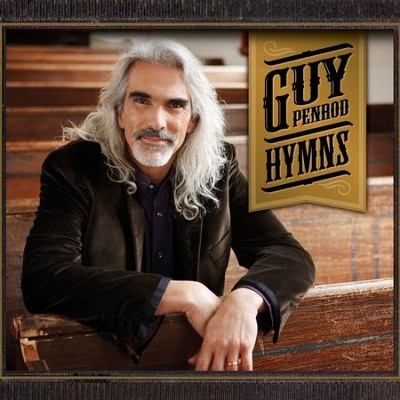The Old Rugged Cross  [Music Download] -     By: Guy Penrod