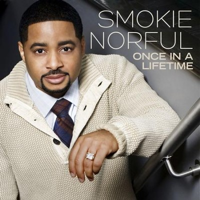 Nothing Without You  [Music Download] -     By: Smokie Norful