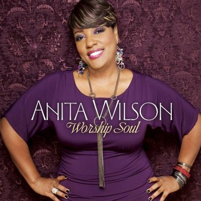 Have Your Way  [Music Download] -     By: Anita Wilson