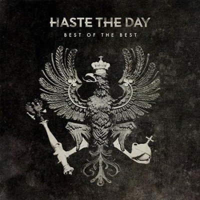 Stitches  [Music Download] -     By: Haste the Day