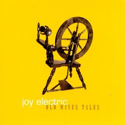 Old Wives Tales - EP  [Music Download] -     By: Joy Electric