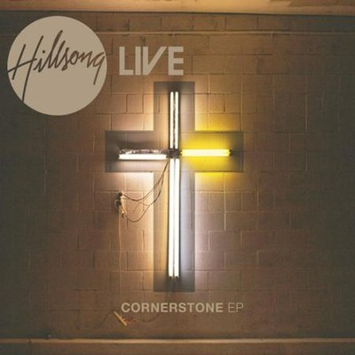 Cornerstone (Live)  [Music Download] -     By: Hillsong Live