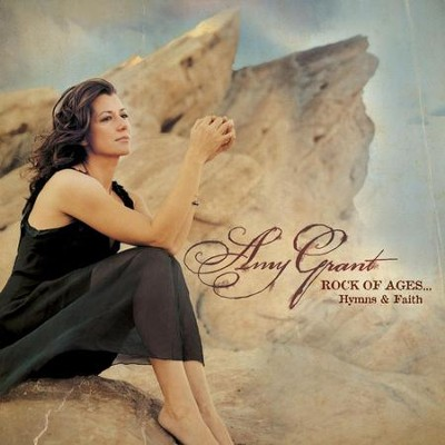 Turn Your Eyes Upon Jesus  [Music Download] -     By: Amy Grant