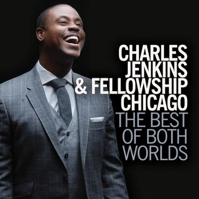 Awesome  [Music Download] -     By: Pastor Charles Jenkins, Fellowship Chicago