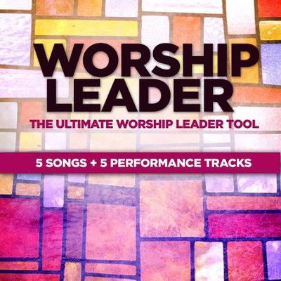 Worship Leader  [Music Download] -     By: Various Artists