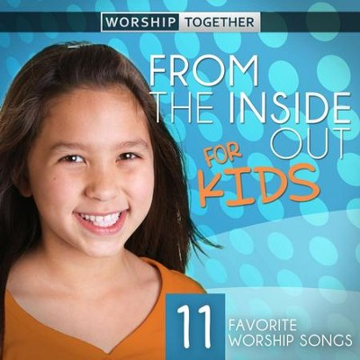 Mighty To Save  [Music Download] -     By: Worship Together Kids