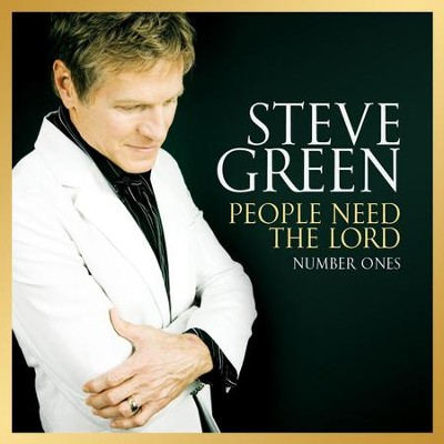 Great Is the Lord God  [Music Download] -     By: Steve Green