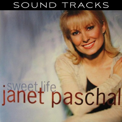 My Soul Is Anchored to the Rock (Performance Track With Background Vocals)  [Music Download] -     By: Janet Paschal