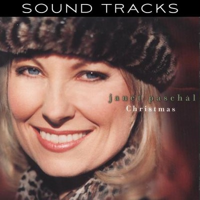 The Christmas Waltz (Performance Track With Background Vocals)  [Music Download] -     By: Janet Paschal