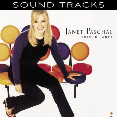 This Is Janet (Performance Tracks)  [Music Download] -     By: Janet Paschal