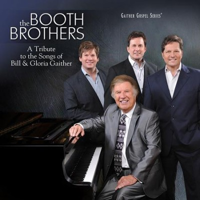 I've Been to Calvary  [Music Download] -     By: The Booth Brothers