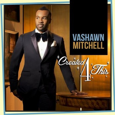 Turning Around for Me  [Music Download] -     By: VaShawn Mitchell