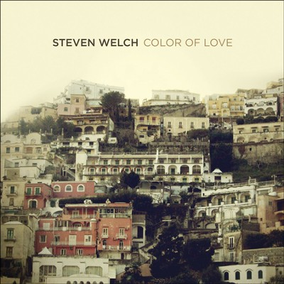 Color of Love  [Music Download] -     By: Steven Welch