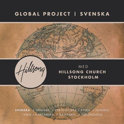 Global Project Svenska (with Hillsong Church Stockholm)  [Music Download] -     By: Hillsong Global Project