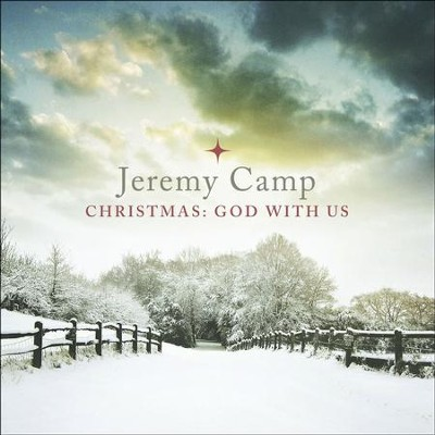 God With Us  [Music Download] -     By: Jeremy Camp