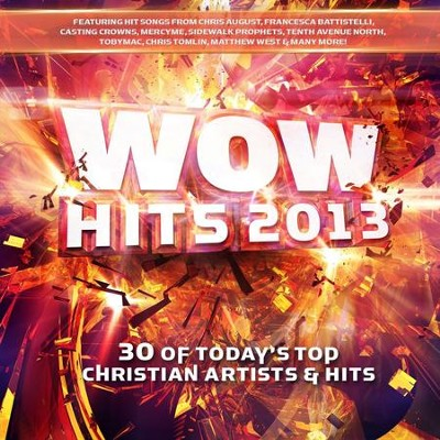 WOW Hits 2013  [Music Download] -     By: Various Artists
