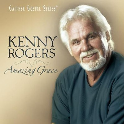 Will the Circle Be Unbroken  [Music Download] -     By: Kenny Rogers