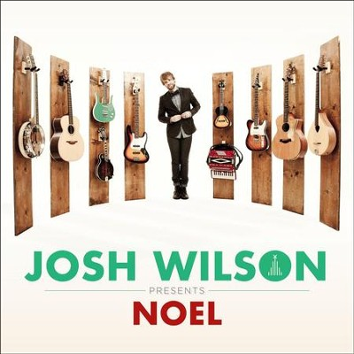 Go, Tell It On the Mountain (feat. Mandisa)  [Music Download] -     By: Josh Wilson