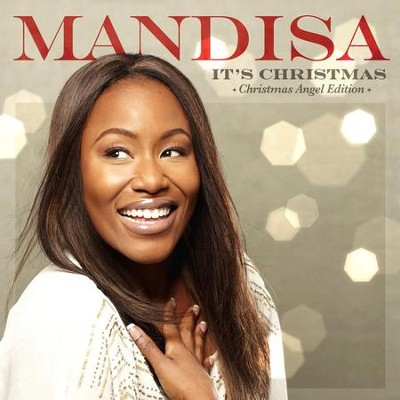Feliz Navidad (with Joy to the World)  [Music Download] -     By: Mandisa