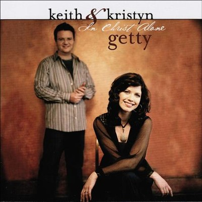 In Christ Alone  [Music Download] -     By: Keith Getty