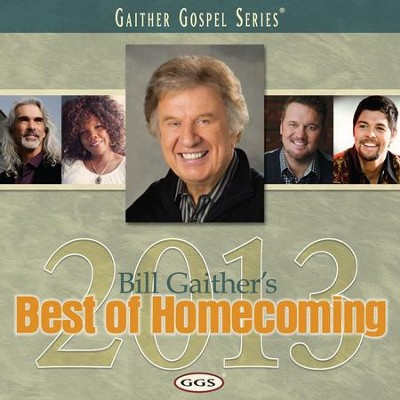 The Old Rugged Cross (feat. Guy Penrod)  [Music Download] -     By: Bill Gaither, Gloria Gaither, Guy Penrod