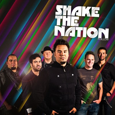 Follow  [Music Download] -     By: Shake The Nation