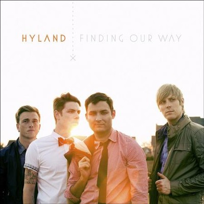 Finding Our Way  [Music Download] -     By: Hyland