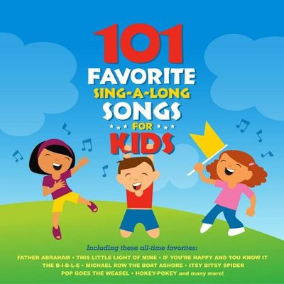 Oh, You Can't Get to Heaven  [Music Download] -     By: Songtime Kids