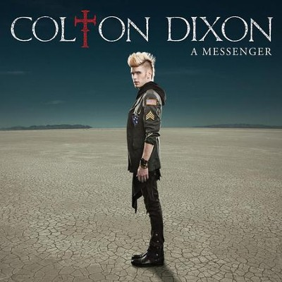 You Are  [Music Download] -     By: Colton Dixon