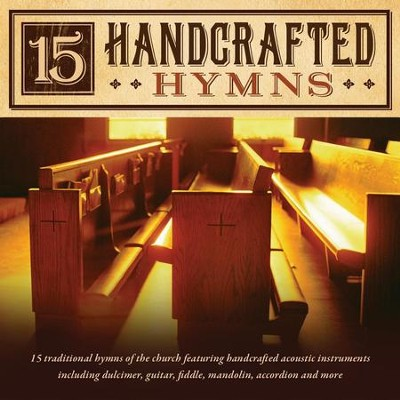 What a Friend We Have in Jesus  [Music Download] -     By: Craig Duncan