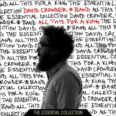 Everything Glorious  [Music Download] -     By: David Crowder Band