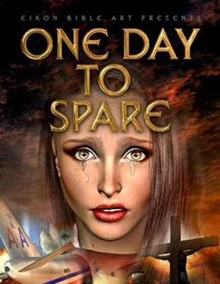 One Day to Spare  [Video Download] -     By: Graeme Hewitson