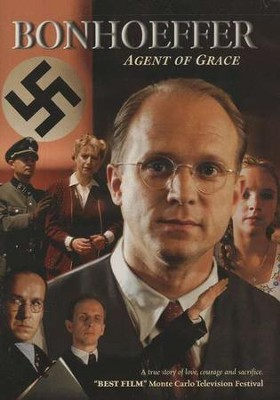 Bonhoeffer: Agent Of Grace  [Video Download] -     By: Eric Till