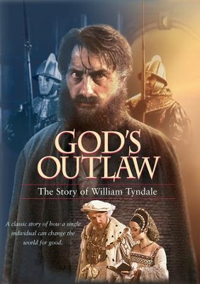 God's Outlaw  [Video Download] -