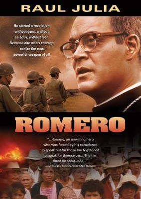 Romero  [Video Download] -