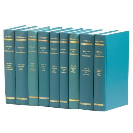 A History Of Philosophy Volume Iv Modern Philosophy From Descartes