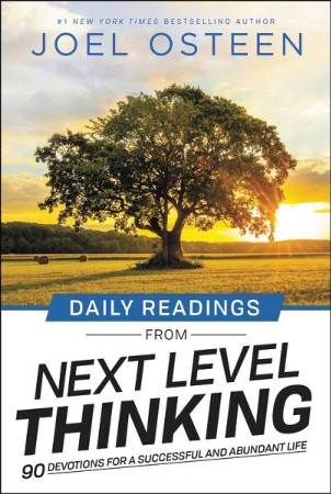 Daily Readings From Next Level Thinking 90 Devotions For A