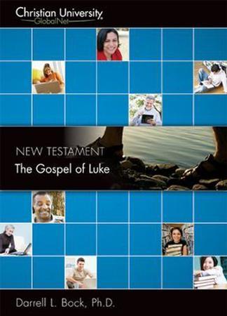 Gospel Of Luke Pdf