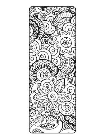 Peace of God (Philippians 4:7) Coloring Bookmarks, Pack of 25 ...