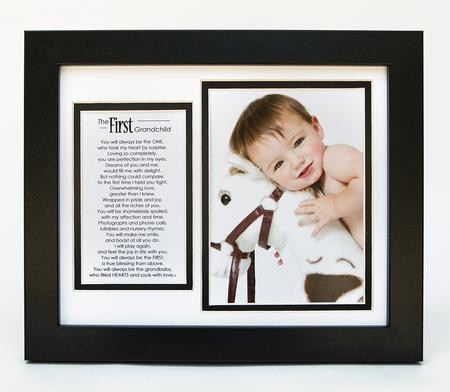 First Grandchild Photo Frame - Christianbook.com