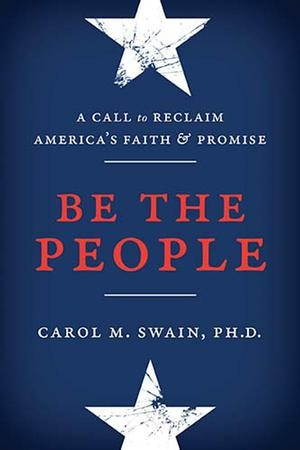 Be The People A Call To Reclaim Americas Faith And Promise Ebook