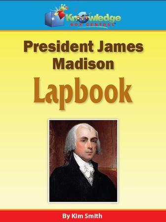 James Madison PDF Free Download