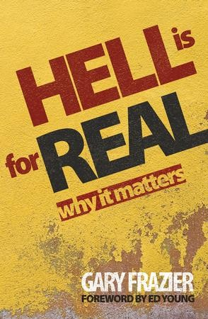 Hell is for Real: Why Does it Matter? - PDF Download [Download]